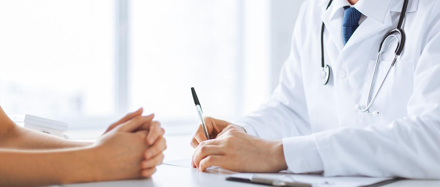 Exames Médicos Ocupacionais