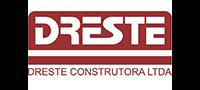 Logo Dreste Construtora