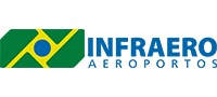 Logo Infraero Aeroportos
