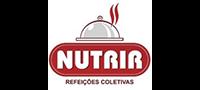Logo Nutrir Refeições Coletivas